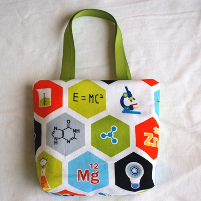 Geek Chic Large Hexagons