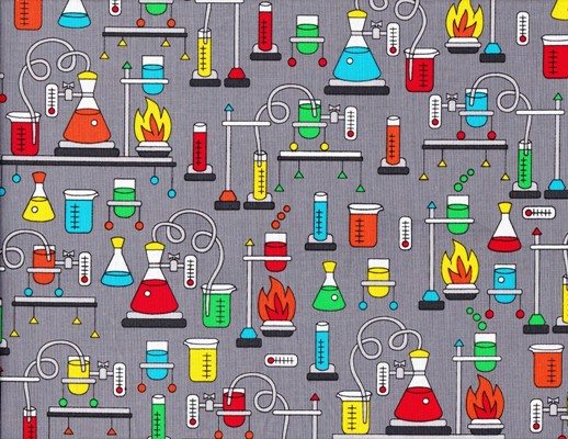 Science Fair 2 Laboratory