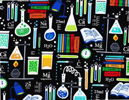 Kanvas Academic Club Good Chemistry