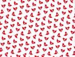 Moda REDiculously In Love Birds