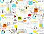 Little Genius Icons and Words