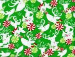 StudioE Peppermint Reindeer