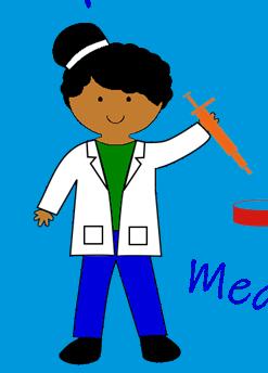 Girl Scientist 3
